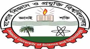Jessore University of Science & Technology Job