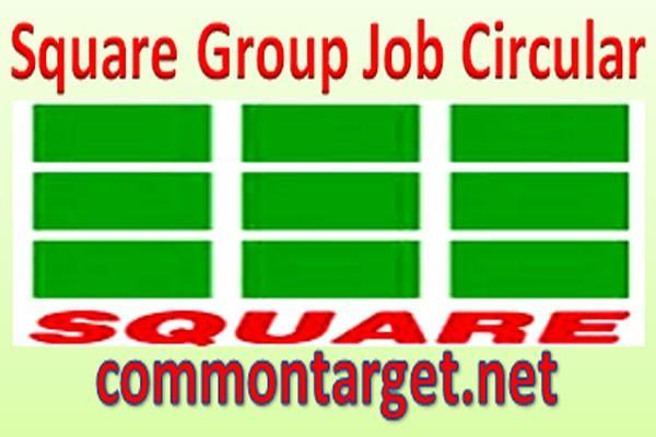 Square Group Job Circular
